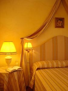 Serristori Country - Poggio Al Frantoio, Appartamenti  Tavarnelle in Val di Pesa - big - 6