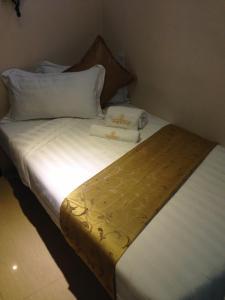 Dela Chambre Hotel, Szállodák  Manila - big - 48