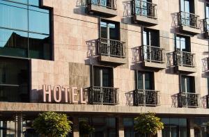 Une image de Budapest Hotel