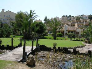 Hotel cerca : La Manga Club - Resort Choice