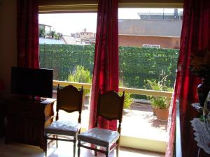 Nearby hotel : Penthouse Appio Claudio