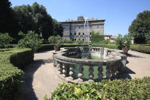 Nearby hotel : Castello Ruspoli