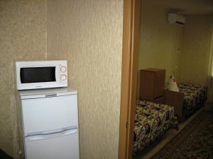 Отель Мелиоратор - фото 19