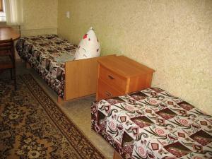Отель Мелиоратор - фото 2
