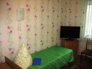 Отель Мелиоратор - фото 7