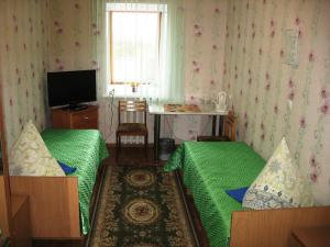 Отель Мелиоратор - фото 6