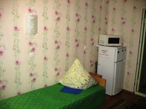 Отель Мелиоратор - фото 9