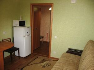 Отель Мелиоратор - фото 10