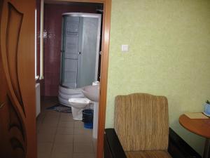 Отель Мелиоратор - фото 11