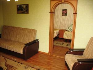 Отель Мелиоратор - фото 3