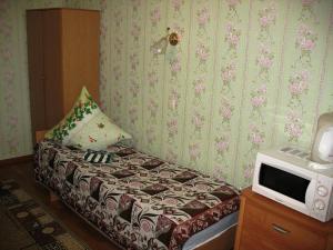 Отель Мелиоратор - фото 15