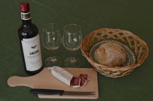 Chesa La Furia, Ferienwohnungen  Pontresina - big - 14