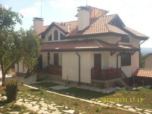 Zelenigrad Guest House