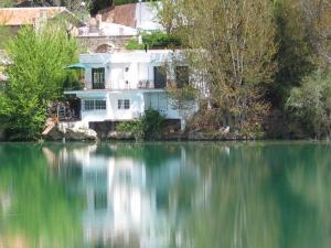 Casa La Caoba