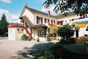Hôtel Les Fleurs