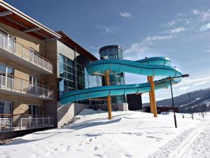 Holiday club re apartments re sweden j2ski for Holiday apartments in stockholm