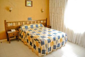 obrázek - Hotel Maruxa