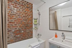 Prime Apartments 1 - фото 7