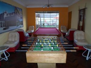 Friendly AQP Hostel