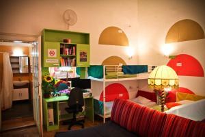 Hostel Budapest Center(Budapest)
