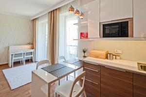 The Best Stay Central Apartment Gdansk