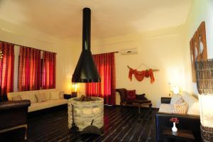 Guesthouse Amanitis Caesarea