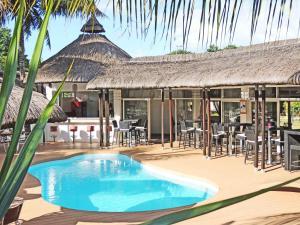Hotel Des 2 Mondes Resorts & Spa - , , Mauritius