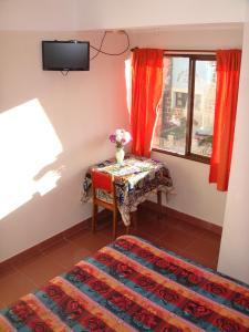 Hotel Frontera, Hotely  La Quiaca - big - 2