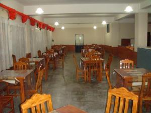 Hotel Frontera, Hotely  La Quiaca - big - 21