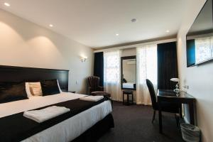 International Hotel Wagga Wagga