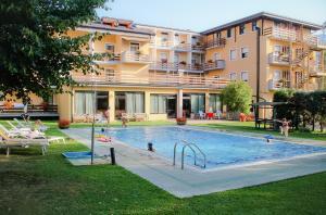 obrázek - Hotel Dolomiti