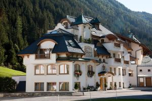 Hotel Tanzer - Ischgl