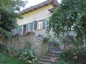 Nearby hotel : B&B Villa Carducci