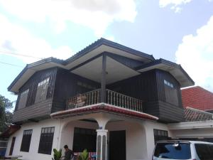 Souksavong Guesthouse