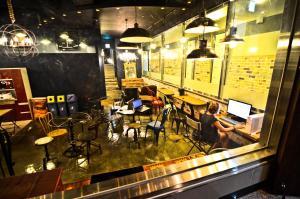 obrázek - Kimchee Gangnam Guesthouse