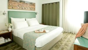 obrázek - Prima Galil Tiberias Hotel