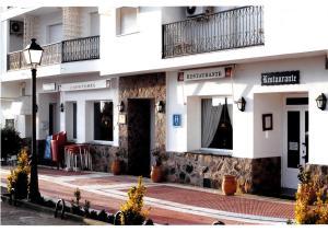 Hostal El Brezo
