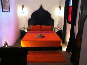 Riad Palais Azukar Reviews
