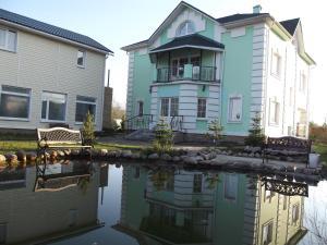 Гостевой дом Андреевское - фото 18