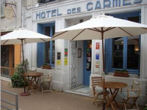 Hotel Des Carmes - Rouen