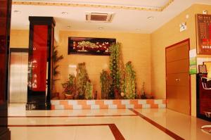 Jin Yao Business Hotel
