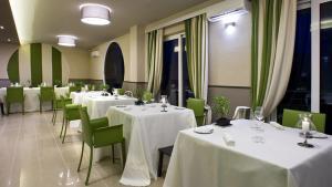 Chez Le Sourire, Hotels  Giffoni Valle Piana - big - 28