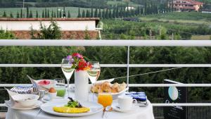 Chez Le Sourire, Hotels  Giffoni Valle Piana - big - 26