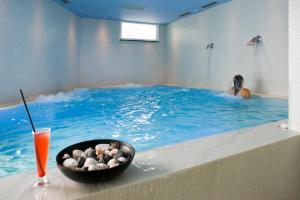 Chez Le Sourire, Hotels  Giffoni Valle Piana - big - 31
