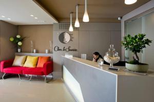 Chez Le Sourire, Hotels  Giffoni Valle Piana - big - 27
