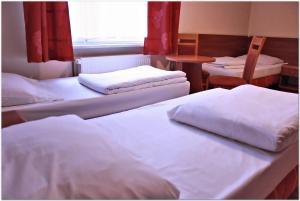 obrázek - City Hostel