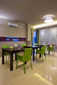 Chez Le Sourire, Hotels  Giffoni Valle Piana - big - 30