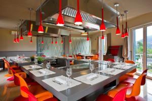 Chez Le Sourire, Hotels  Giffoni Valle Piana - big - 29