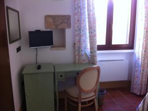 Masseria Ruri Pulcra, Hotel  Patù - big - 69