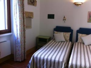 Masseria Ruri Pulcra, Hotel  Patù - big - 68